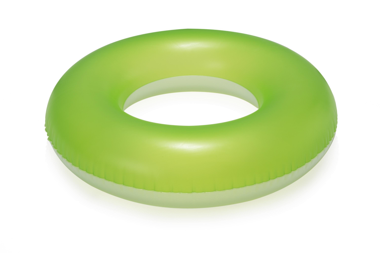 Bestway 36025 ujumisrõngas NEON 91cm GREEN