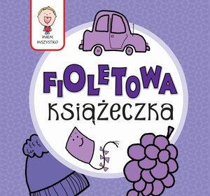 KS9 Wiem wszystko - Fioletowa Brožüür