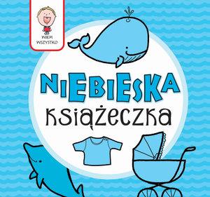 KS9 Wiem wszystko - Niebieska Brožüür