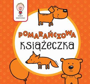 KS9 Wiem wszystko - Pomaranczowa Brožüür