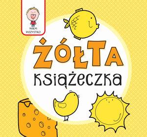 KS9 Wiem wszystko - Zolta Brožüür