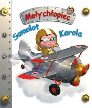 KS9 Maly Chlopiec . Samolot Karola .