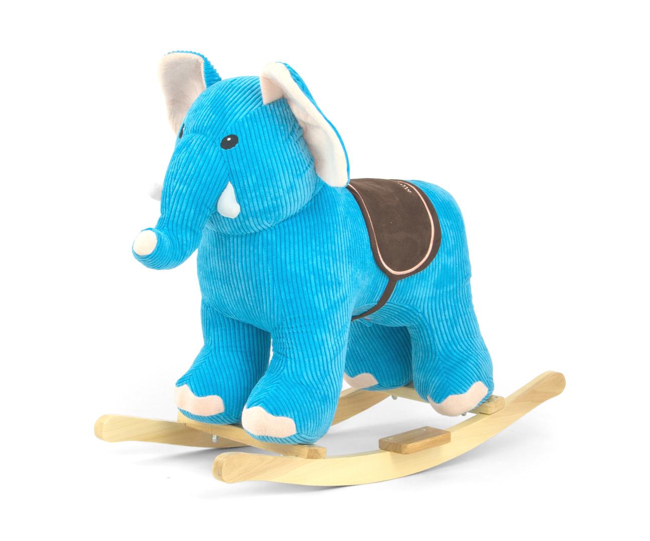 Kiikhobu Elephant