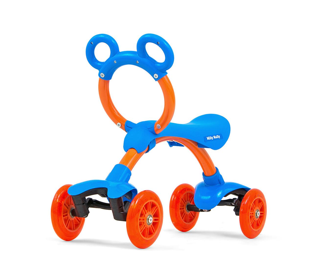 Pealeistutav sõiduk Orion Flash Blue-Orange