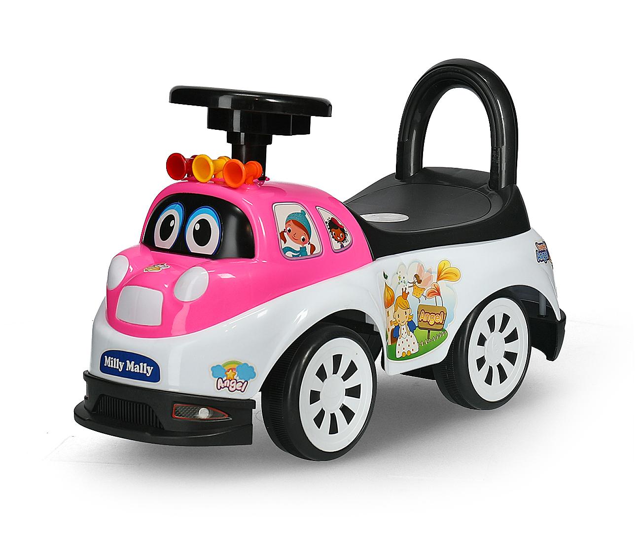 Pealeistutav sõiduk Tipi Angel