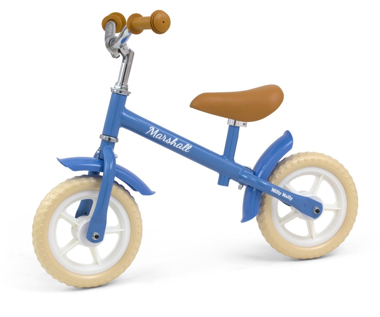 Jooksuratas Marshall Blue