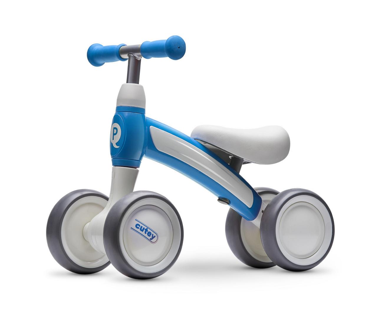 Qplay sõiduk Cutey Blue
