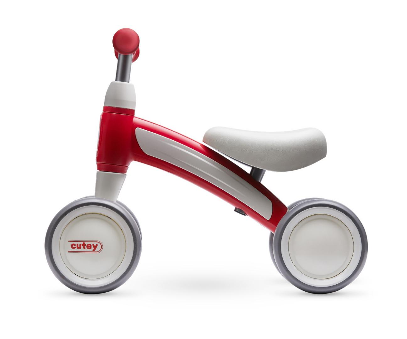 Qplay sõiduk Cutey Red