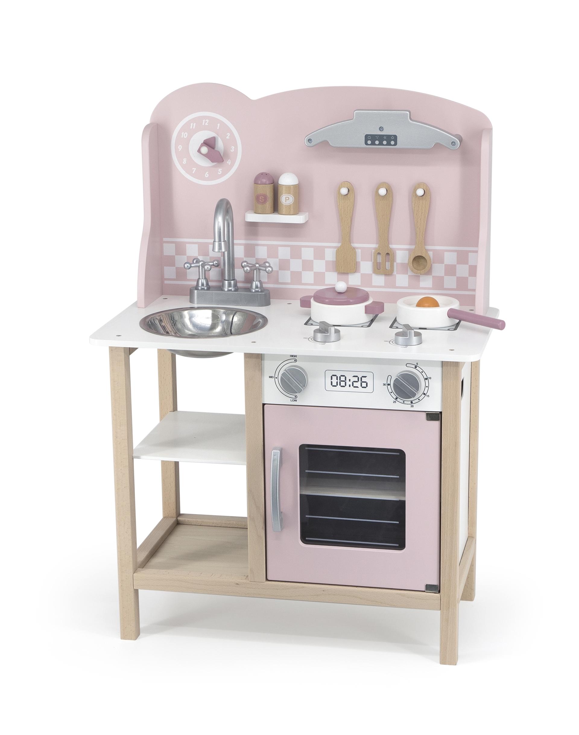 Viga 44046 PolarB hõbedane / roosa köök aksess..