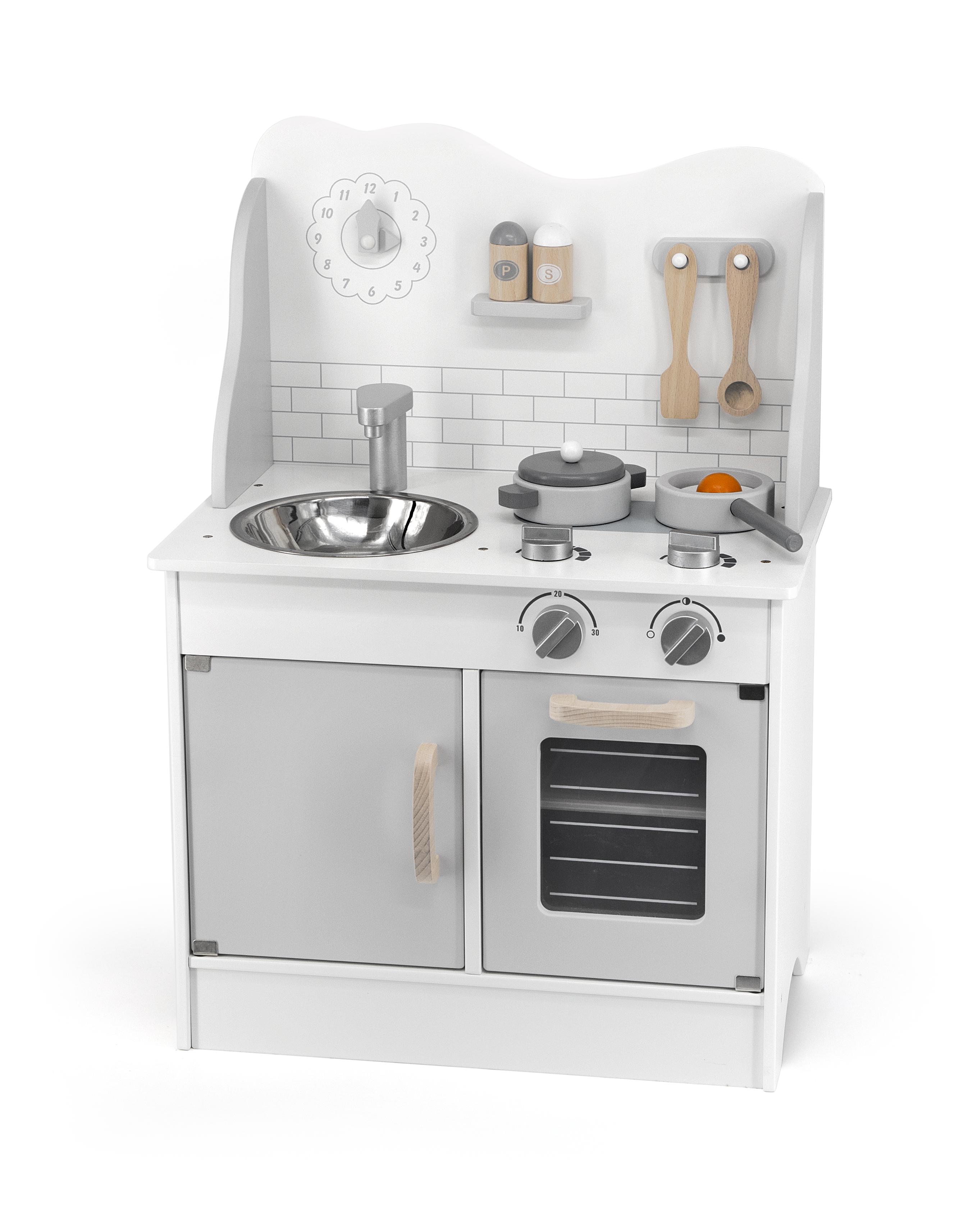Viga 44049 PolarB ökohall köök aksessuaaridega
