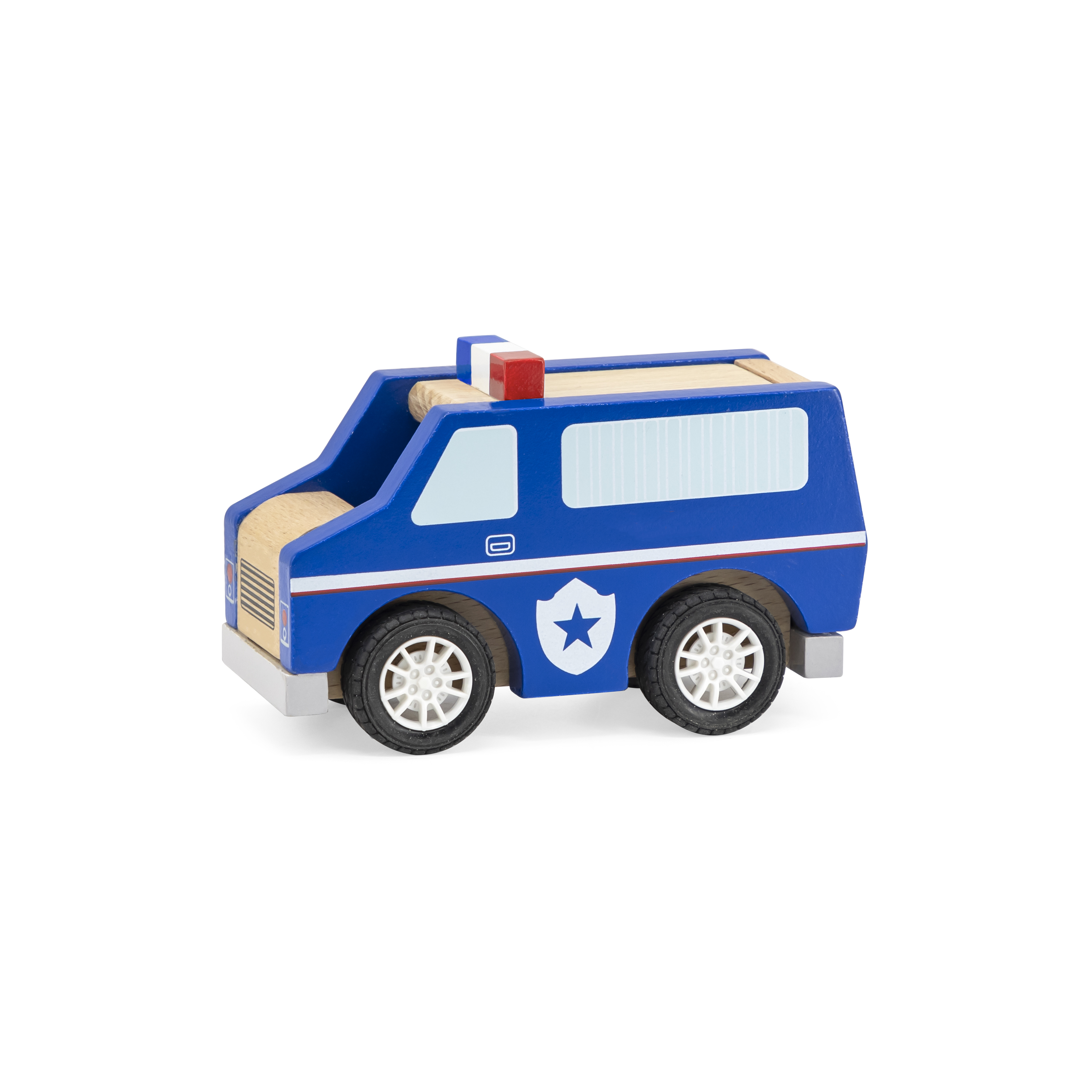 Viga 44513 Politseiauto