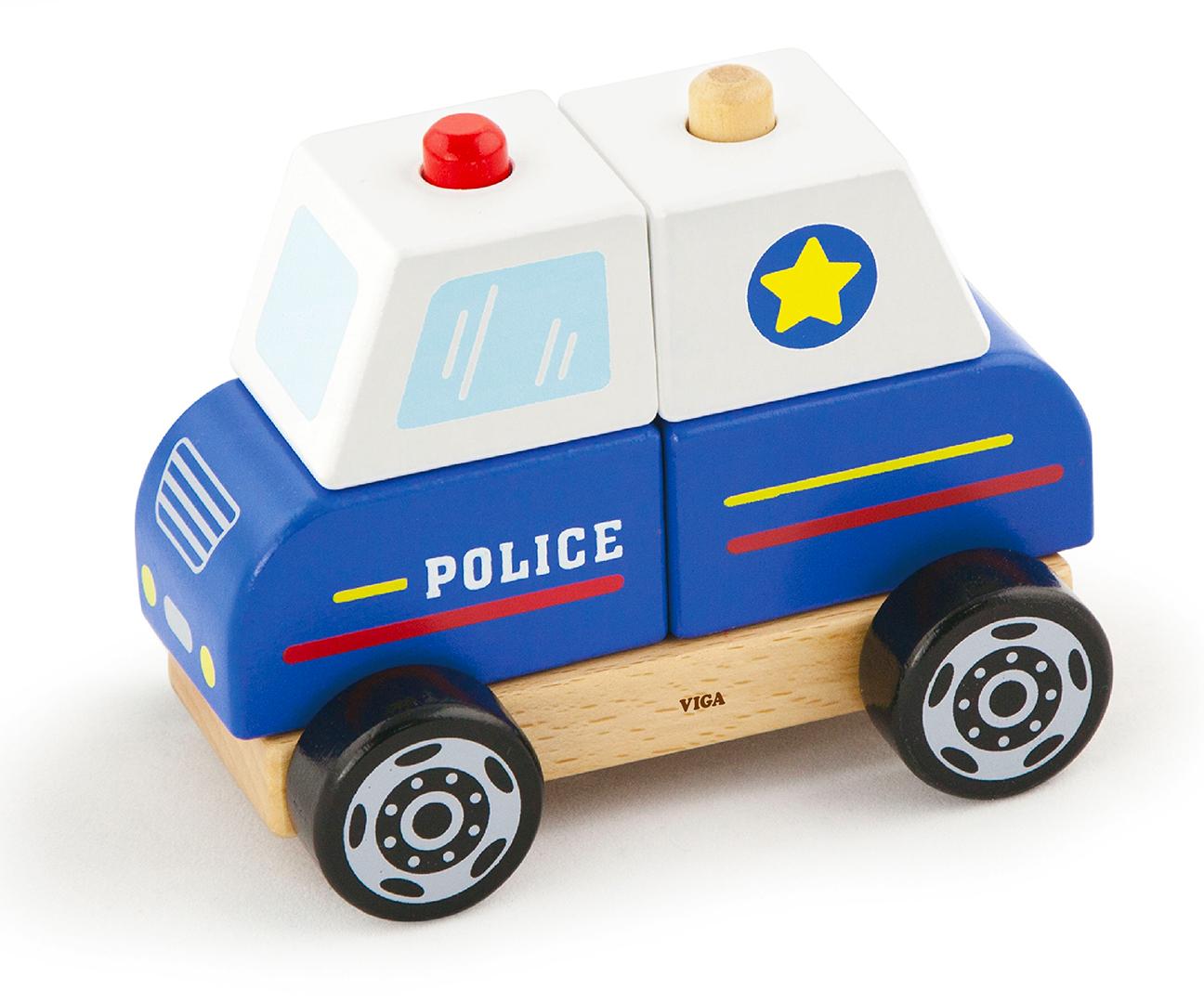 Viga 50201 Politseiauto