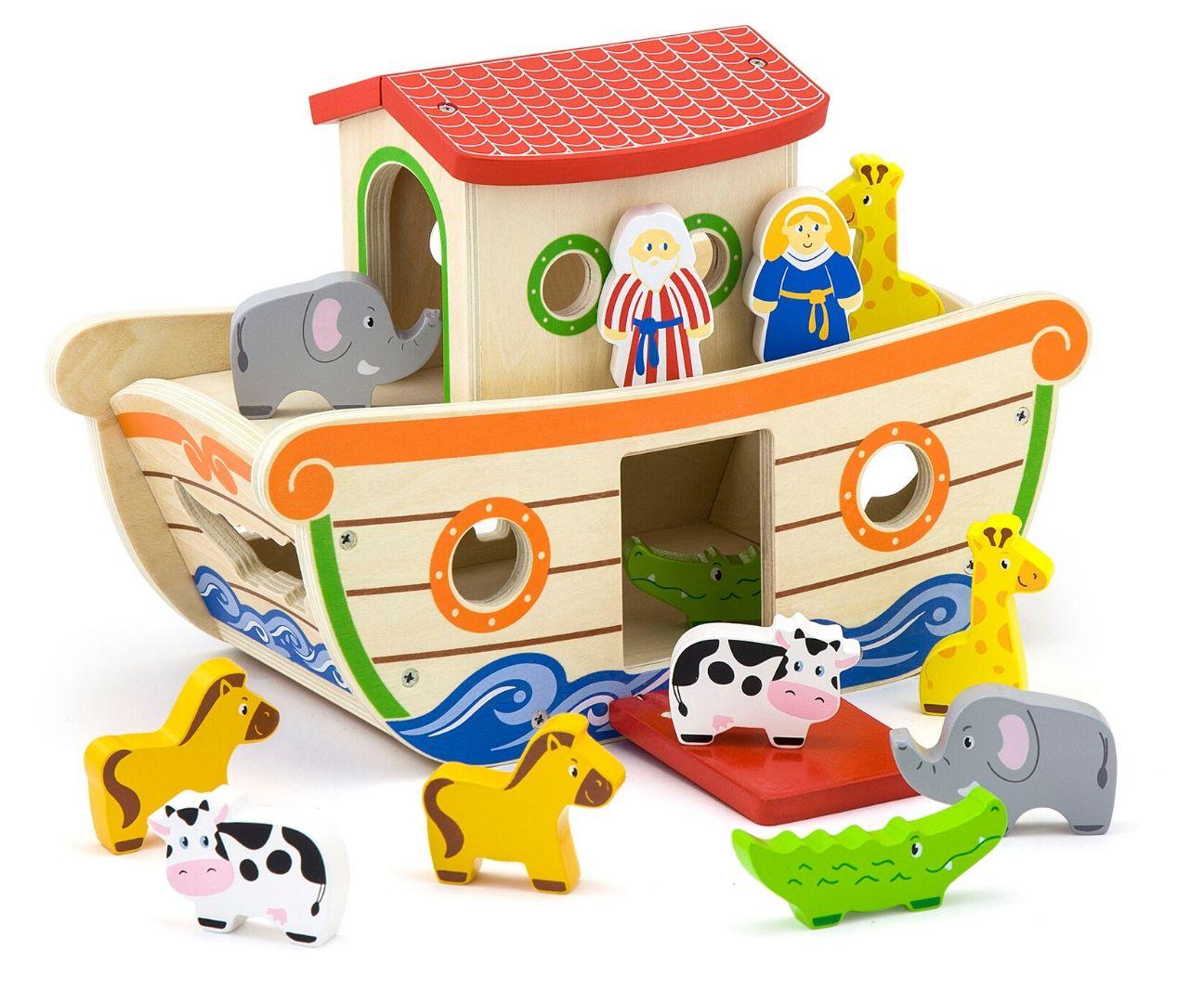 Viga 51625 Noa laev
