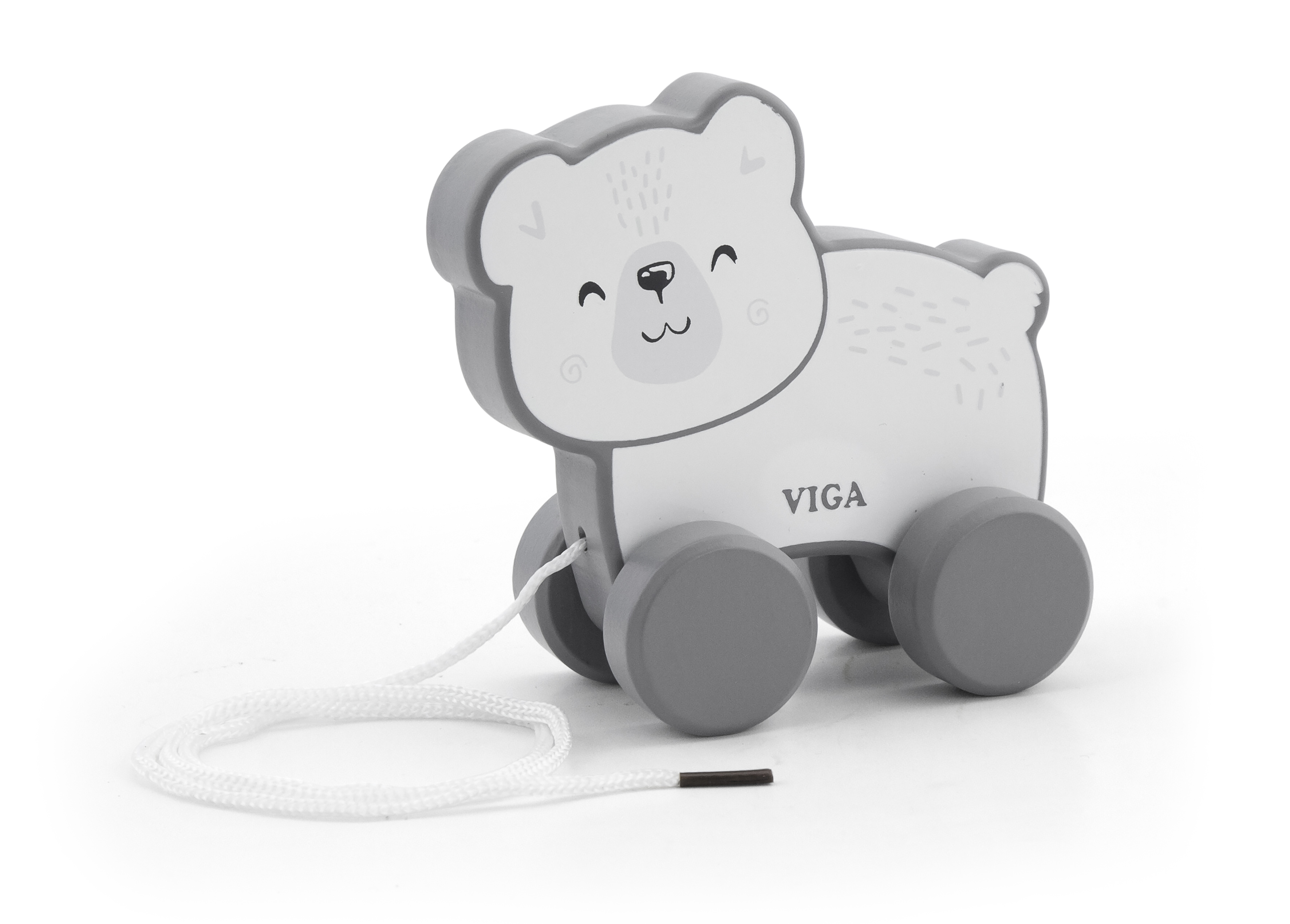 50169 Mini Puzzle Bear Viga Toys