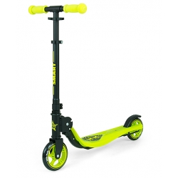 scooter smart green millymally hulajnoga ean 5901761124491