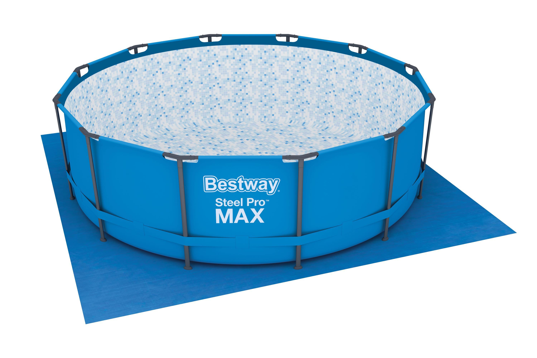 Bestway 58002 basseinimatt 3.96m x 3.96m