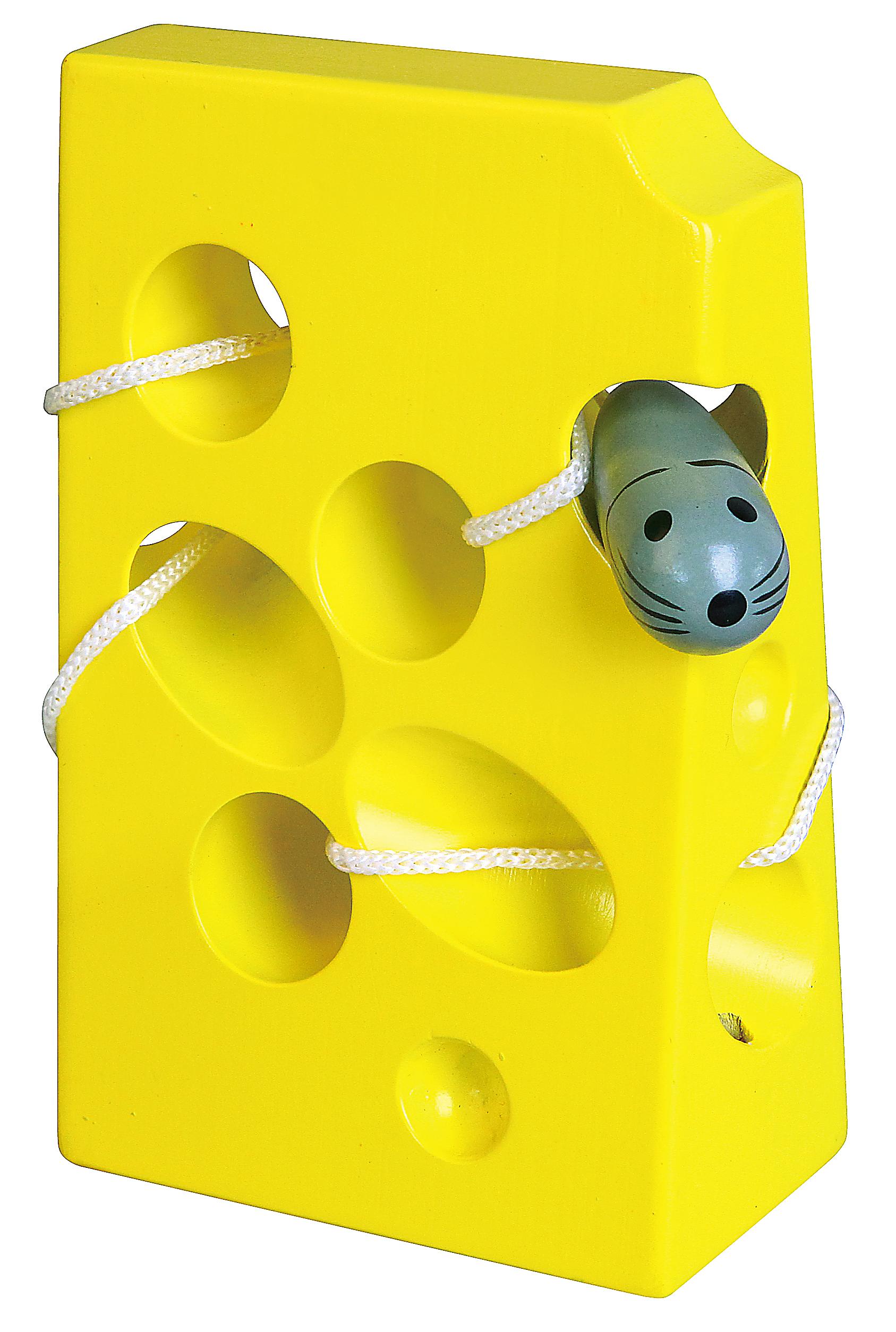 Viga 56281 Nöörimismäng - hiir ja juust