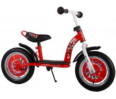 E&L Cycles K-352 Rowerek Biegowy Disney Cars (0574, E&L Cycles)