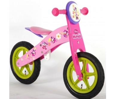 E&L Cycles K-558 Rowrek Biegowy Disney Minnie Bo... (0567, E&L Cycles)