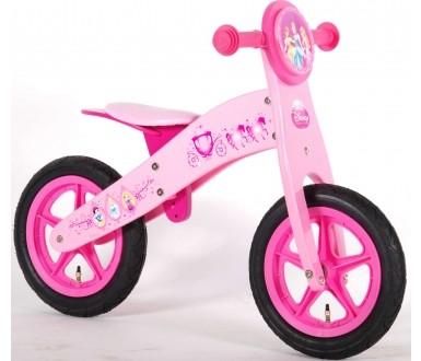 E&L Cycles K-556 Rowerek Biegowy Disney Princess (0565, E&L Cycles)