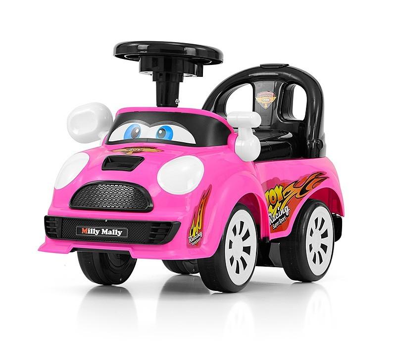 Milly Mally  Pojazd Joy Pink