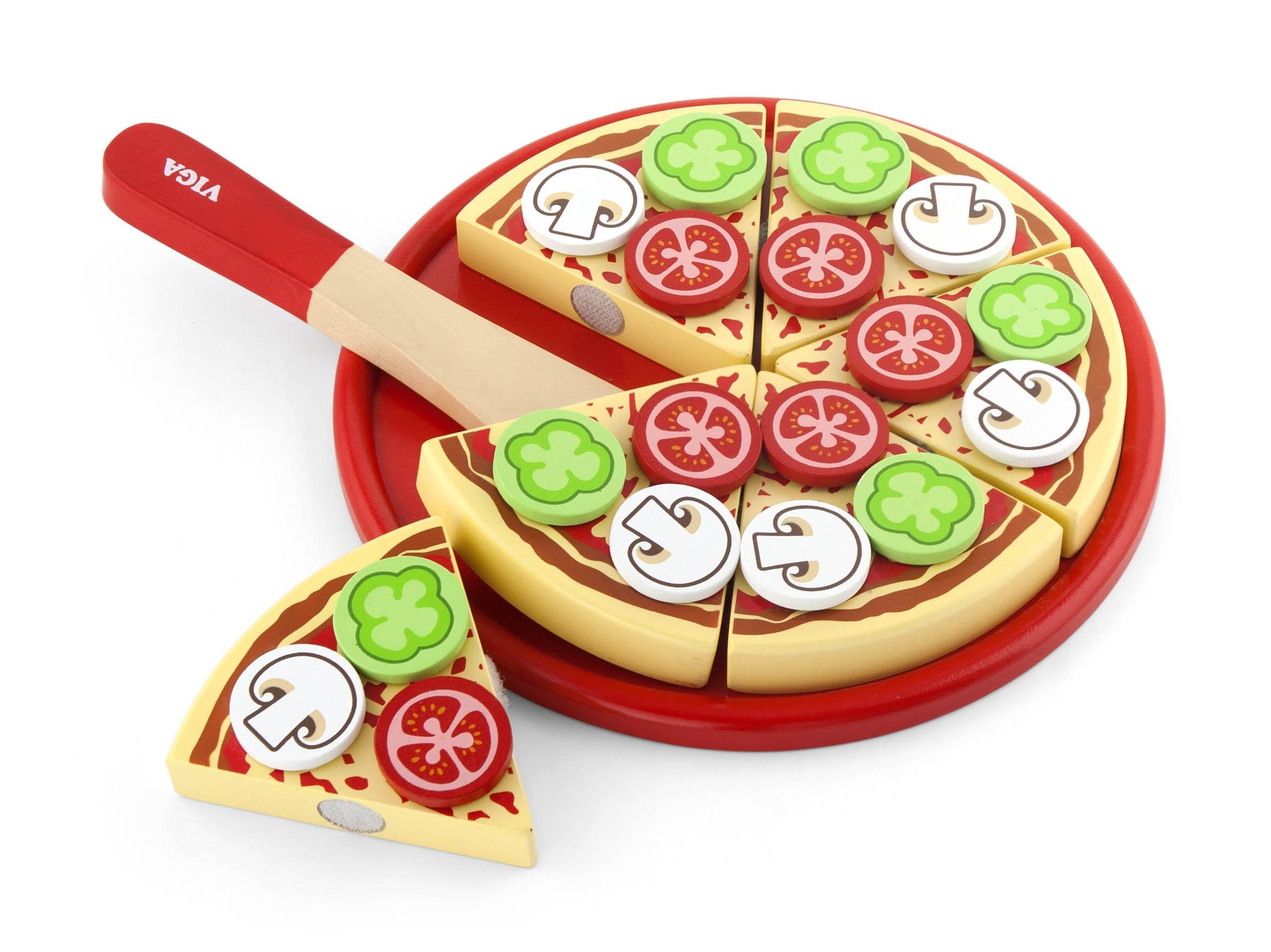 Viga 58500 Pizza