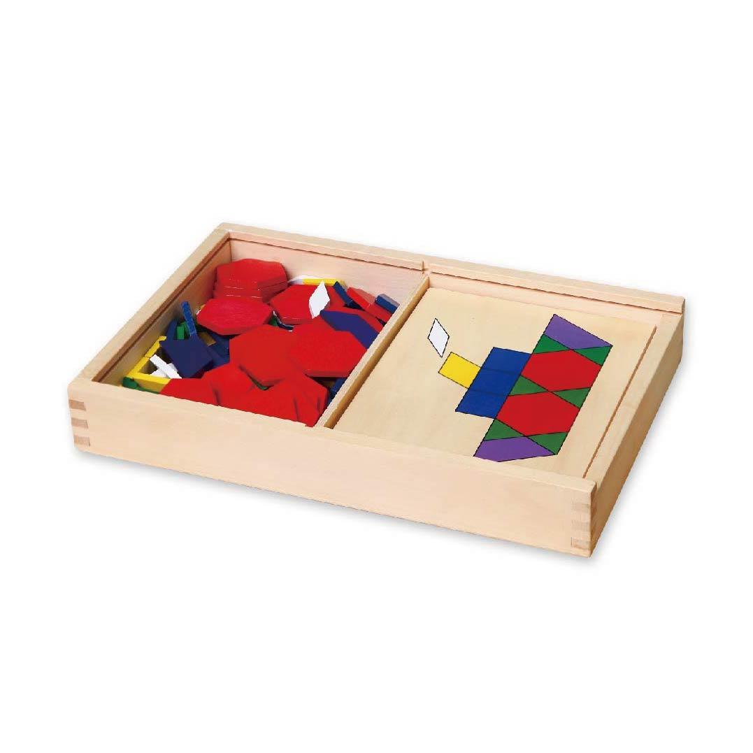 Viga 50029 Loogika puzzle