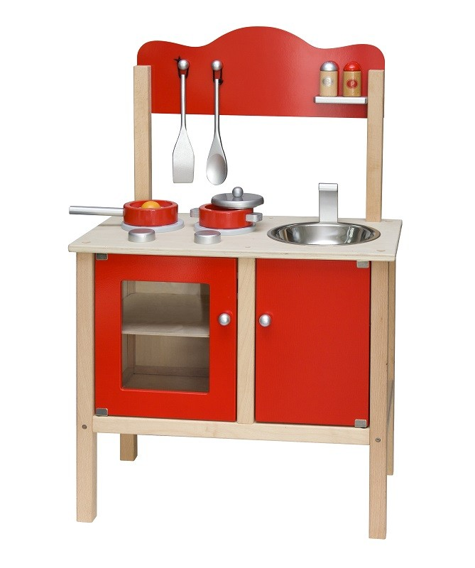 Viga 50384 Punane köök