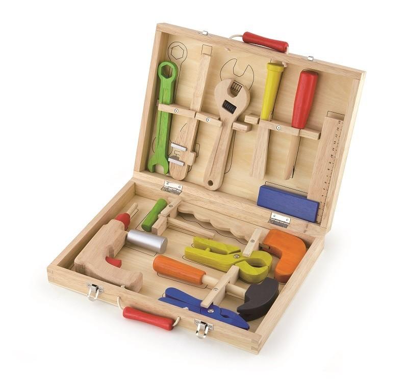 Viga 50388 Tööriistakast - 12 osa