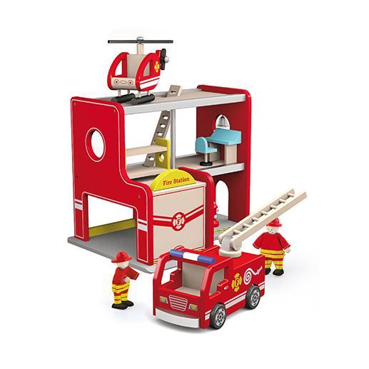 Viga 50828 Tuletõrjekeskus
