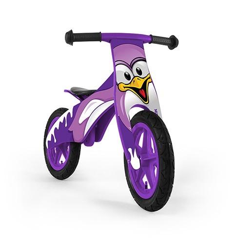 Milly Mally Rowerek Biegowy Duplo Pingwin (0236, Milly Mally)