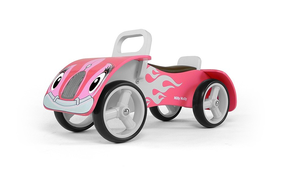 Milly Mally Junior Pink (0244, Milly Mally)