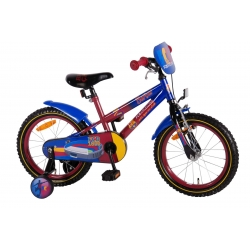 K-41651 Bicycle 16 FC Barcelona-100332