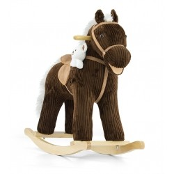 Milly Mally Koń Pony Bruno (1075, Milly Mally)