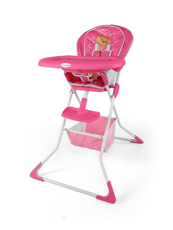 Milly Mally Krzesełko Mini Bear Promocja (0294, Milly Mally)