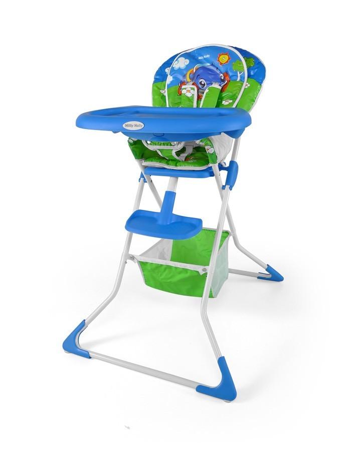 Milly Mally Krzesełko Mini Car Promocja (0295, Milly Mally)