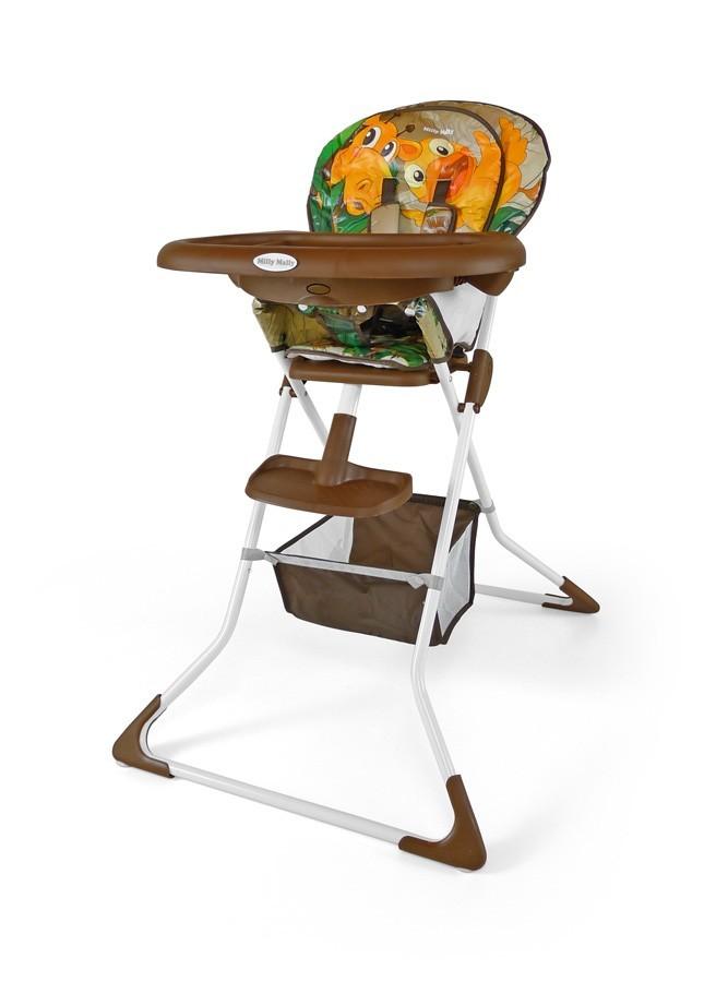 Milly Mally Krzesełko Mini Jungle Promocja (0296, Milly Mally)