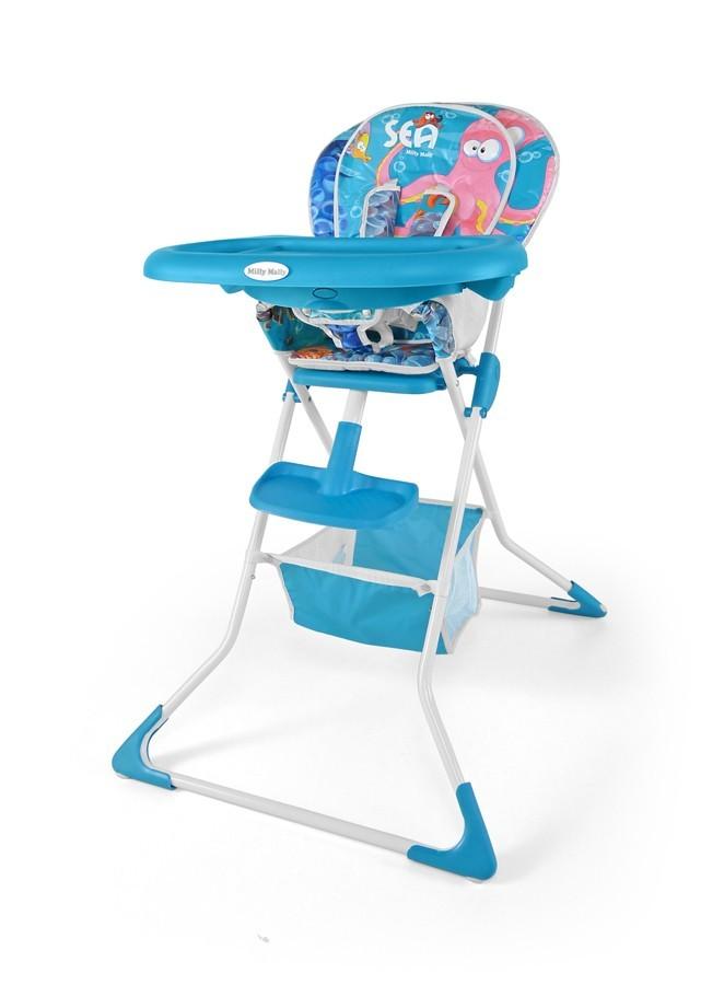 Milly Mally Krzesełko Mini Sea Promocja (0297, Milly Mally)
