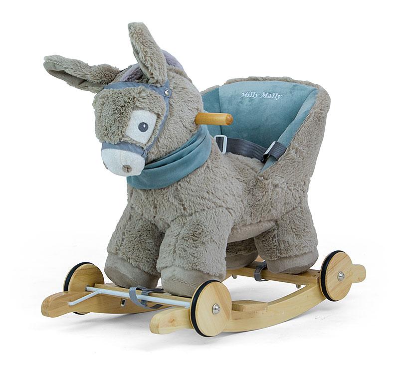 Kiikhobune Polly - Donkey
