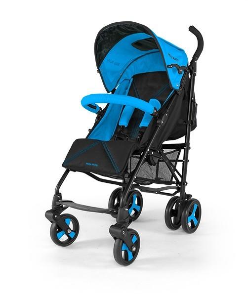 Milly Mally Wózek Royal Blue (0265, Milly Mally)